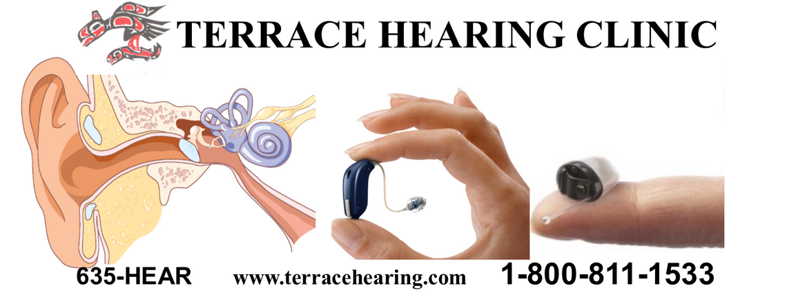 Terrace Hearing Clinic